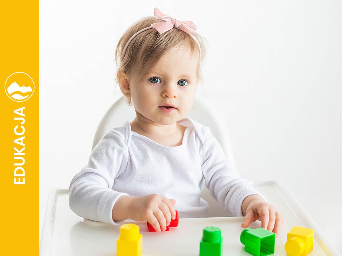 WWR wczesne wspomaganie rozwoju dziecka